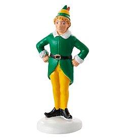 Department 56® Elf Village Buddy The Elf
