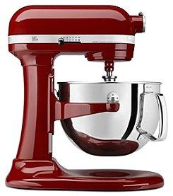 KitchenAid® Professional 600 Series 6-Qt. Stand Mixer Cinnamon