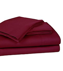 Regency 1200-Thread Count Solid Sheet Set