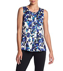 Kasper® Ink Blot Cami