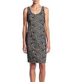 Kasper® Lace Dress
