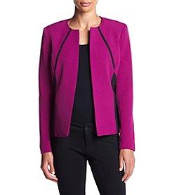 Kasper® Colorblock Fly Away Jacket