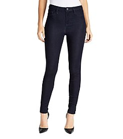 William Rast® Sculpted High Rise Skinny Jeans