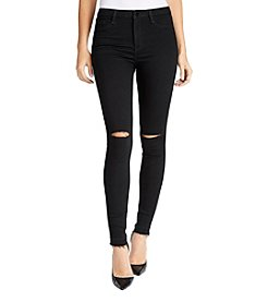 William Rast® Sculpted High-Rise Jeans