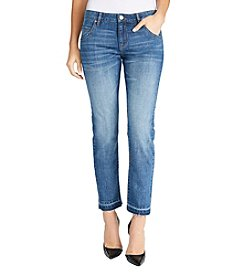 William Rast® Tomboy Slim Relaxed Jeans