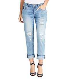 William Rast® Infinity Slouchy Boyfriend Jeans