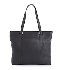 Royce® Leather Women's Tote Bag