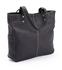 Royce® Leather Women's Hobo Shoulder Bag
