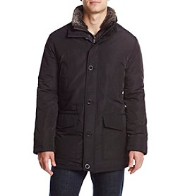 Weatherproof® Men's Rugged Oxford Jacket