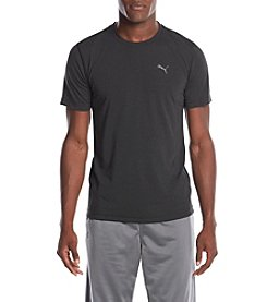 PUMA® Men's Essential Short Sleeve Tee