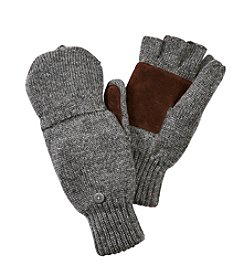 John Bartlett Statements Men's Knit Flip Gloves