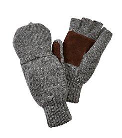 John Bartlett Statements Men's Knit Flip Gloves