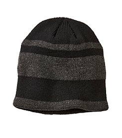 John Bartlett Statements Men's Rugby Stripe Beanie