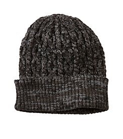 John Bartlett Statements Men's Cable Beanie With Cuff