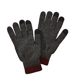 John Bartlett Statements Men's Knit Gloves