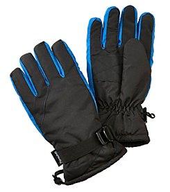 John Bartlett Statements Men's Active Ski Gloves