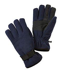 John Bartlett Statements Men's Mid Weight Fleece Gloves