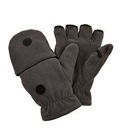 John Bartlett Statements Men's Flip Gloves