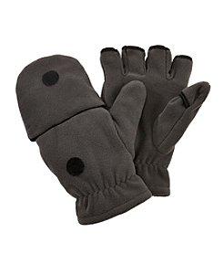 John Bartlett Statements Men's Flip Gloves