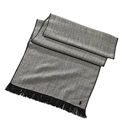 Polo Ralph Lauren® Lightweight Gentlemans Scarf