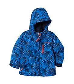 Columbia Boys' 2T-4T Lightning Lift Jacket