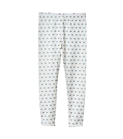 Mix & Match Girls' 2T-6X Heart Leggings