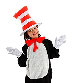 Dr. Seuss® The Cat In The Hat® Child Accessory Kit