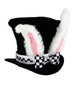 Alice in Wonderland™ White Rabbit Child Hat