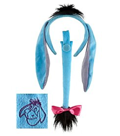 Disney® Winnie the Pooh - Eeyore Ears and Tail
