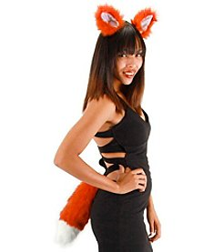 Fox Ears and Tail Kit