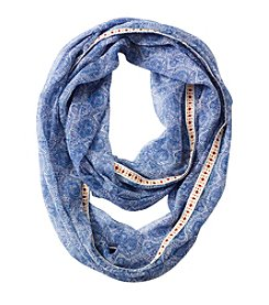 Cejon® Turkish Flair Infinity Scarf