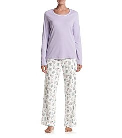 Intimate Essentials® Pajama Set