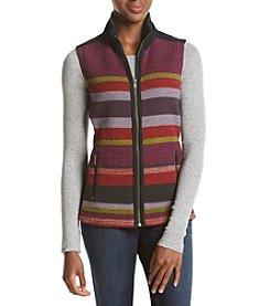 Ruff Hewn Fair Isle Sweater Vest