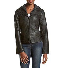 Giacca® Hooded Jacket