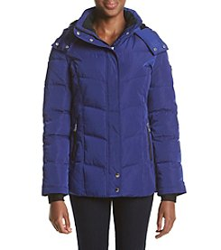 Calvin Klein Short Lined Down Jacket