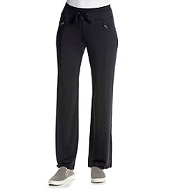 Exertek® Zip Pocket Pants