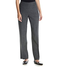 Studio Works® Hollywood Waist Pull On Pattern Pants