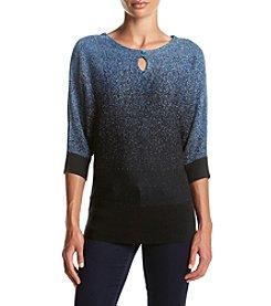 Studio Works® Dolman Sleeve Crew Neck Sweater