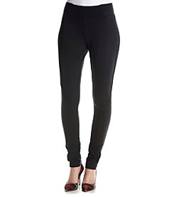 Jones New York® Seamed Compression Pants