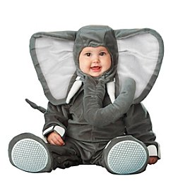 Lil' Elephant Infant Costume
