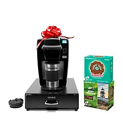Keurig® Holiday K15 Bundle