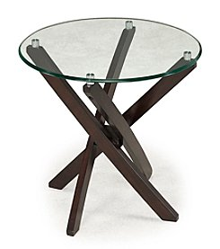 Magnussen® Home Xenia End Table