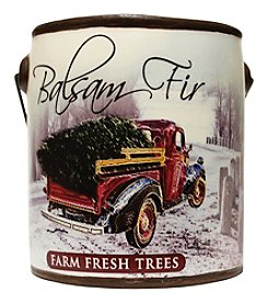 A Cheerful Giver Farm Fresh Collection 20-oz. Balsam Fir Candle