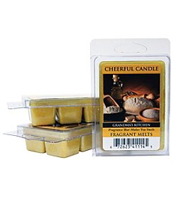 A Cheerful Giver® Grandma's Kitchen Fragrant Melts