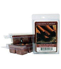 A Cheerful Giver Cinnamon Twist Fragrant Melts