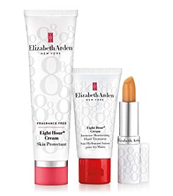 Elizabeth Arden Eight Hour® Cream Fragrance Free Protectant Gift Set (A $53 Value)