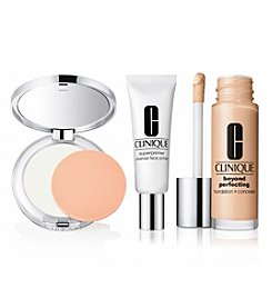 Clinique Flawless Foundation Kit - Beyond Perfecting Foundation + Concealer