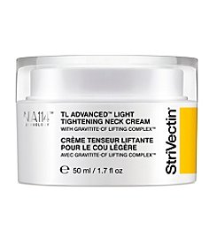 StriVectin® Tl Advanced™ Light Tightening Neck Cream