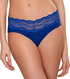 b.tempt'd® by Wacoal® b.adorable Hipster Panty