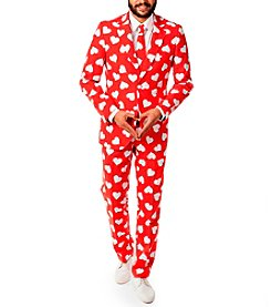 OppoSuits Men's Mr. Lover Lover Suit